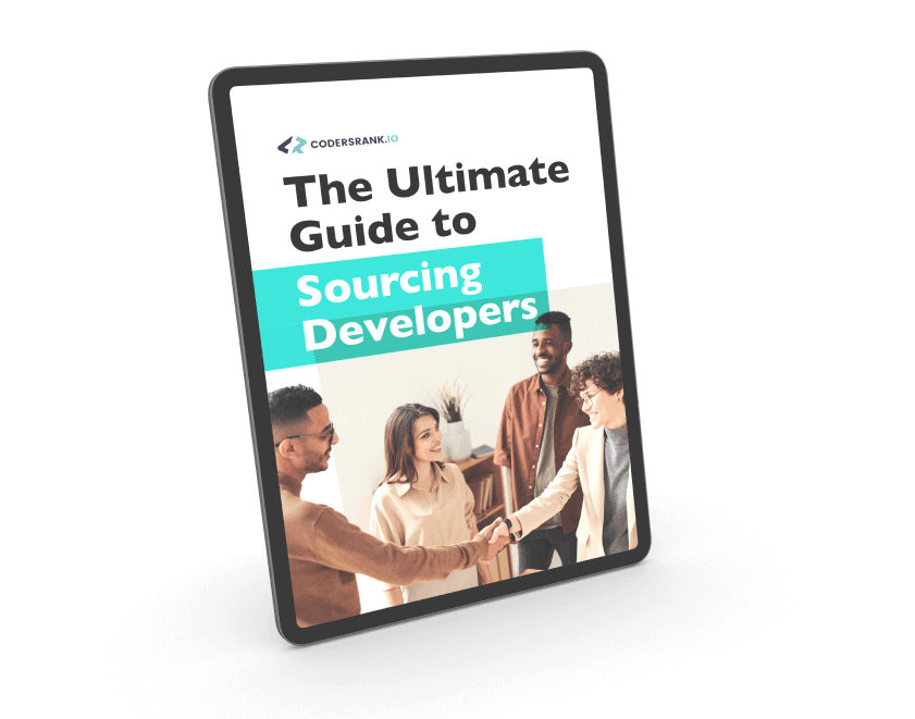 The single most important sourcing guide you'll need in tech recruitment. It's time to elevate your sourcing game with evergreen and pro tips. No fluff. No tedious ads. Only hacks that you will use every day
